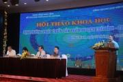 Định hướng phát triển du lịch Thái Bình năm 2019
