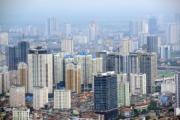 Đến cuối 2017, còn hơn 23.000 căn hộ Hà Nội vẫn chưa được cấp sổ hồng