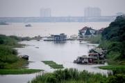Để sông Hồng như hiện nay là điều rất xấu hổ cho Thủ đô