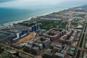 Kịch bản nào cho tương lai đô thị biển trước thách thức biến đổi khí hậu