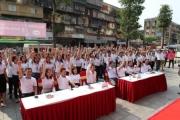 Ngày hội hiến máu của Eurowindow – Nghĩa cử cao đẹp vì cộng đồng