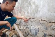 Quảng Bình: Thi công dự án nghìn tỉ của SPM.INVEST gây nứt nhà dân