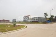 BẮC GIANG: Làm rõ dấu hiệu hình sự tại dự án làng nghề Mai Hương