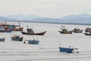 Chòng chành làng biển