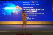 Diễn đàn tiếp thị trực tuyến 2019 đã diễn ra tại Hà Nội