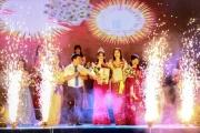 Quảng Ninh: Chung kết cuộc thi Duyên dáng Đầm Hà 2019 những bông hoa rừng khoe sắc