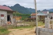 Nghệ An: Bất an ở nơi tái định cư