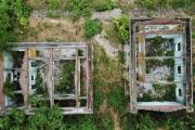 Khu tái định cư hoang lạnh chỉ 3 hộ dân sinh sống