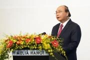 Thủ tướng: Người dân Việt Nam cháy bỏng khát vọng 'hòa bình và thịnh vượng'