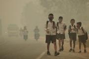 Nguy cơ mắc bệnh tâm thần khi sống trong môi trường không khí bị ô nhiễm