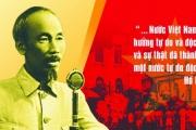 Tư tưởng nhân văn trong Tuyên ngôn độc lập 2/9