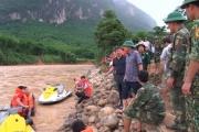 Thứ trưởng Nguyễn Hoàng Hiệp: Đã tính toán phương án tái định cư cho người dân Sa Ná