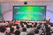 Tổng kết 10 năm thực hiện Chương trình MTQG xây dựng NTM vùng Đồng bằng sông Hồng và Bắc Trung Bộ