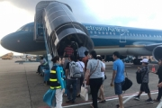 Hòa giải bất thành, tiếp viên khởi kiện Đoàn tiếp viên Vietnam Airlines