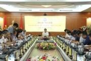 Bộ trưởng Bộ TT&TT Nguyễn Mạnh Hùng: Lĩnh vực TT&TT phải thể hiện dòng chảy chính của xã hội Việt Nam