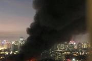 """Hiểm họa """"bom nổ chậm"""" trong thành phố"""