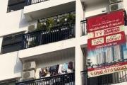 Cư dân ở trong chung cư Ruby City CT3 Phúc Lợi thiếu an toàn