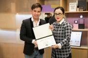 Make Up Artist Danny Trần và hành trình truyền cảm hứng làm đẹp cho cộng đồng