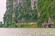 """Sông Gianh, """"đặc sản"""" du lịch Quảng Bình"""