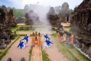 Mỹ Sơn: Xứng tầm Di sản Văn hóa thế giới
