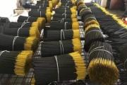 Doanh nghiệp hương nhang lo phá sản do Ấn Độ ngừng nhập khẩu