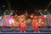 """""""Ngày hội Tây Ninh tại Hà Nội"""" thu hút đông đảo người dân Thủ đô tham gia"""