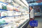 Thương mại hiện đại tràn về nông thôn Sài thành