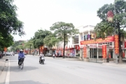 Hà Nội có thêm 2 huyện đạt chuẩn nông thôn mới