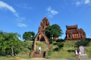 Ninh Thuận - từ 'ga trung chuyển' đến khát vọng thành điểm du lịch thế giới