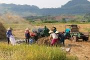 Mộc Châu phấn đấu thêm 2 xã cán đích nông thôn vào năm 2020