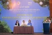 Việt Nam nỗ lực bảo vệ tầng ozon