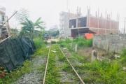 """Bình Dương: """"Hô biến"""" đất trạm vật tư đường sắt thành dự án nhà ở"""
