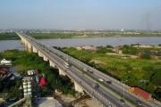 Hà Nội: Huyện Thanh Trì sẽ lên quận vào năm 2020