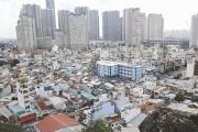 Tầng lánh nạn trong chung cư: Rất hay