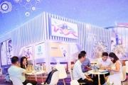 Tương lai của trung tâm thương mại truyền thống và mua sắm offline
