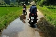 Thái Nguyên: Dân khổ vì doanh nghiệp xả thải bừa bãi ra môi trường