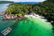 Chiến lược phát triển bền vững kinh tế biển Việt Nam - Bài 1: Khám phá nền sinh học đa dạng tại Vườn quốc gia Phú Quốc
