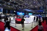 Khai mạc triển lãm ô tô lớn nhất Việt Nam - Vietnam Motor Show 2019