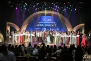 39 Thí sinh xuất sắc tiếp tục có mặt trong Đêm chung kết Hoa Khôi Thủ Đô tháng 11 tới