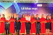 Khai mạc Hội chợ quốc tế hàng công nghiệp Việt Nam 2019 (VIIF 2019)