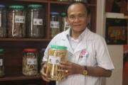 Lương y Vũ Văn Nhiệm và bài thuốc chữa lở ngứa ngoài da gia truyền