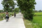 Hình ảnh đẹp 10 năm cải biến tam nông ở tỉnh biên giới Tây Ninh