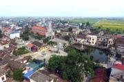 Kinh nghiệm thực tiễn xây dựng nông thôn mới ở Nam Định