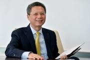 CEO Techcombank Nguyễn Lê Quốc Anh: Không ngại cạnh tranh và lăn lộn để thay đổi