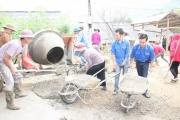Lào Cai tổng kết 10 năm xây dựng nông thôn mới