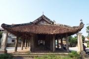 Hà Tĩnh: Nguy cơ của một di tích đang trở thành phế tích ở xã dẫn đầu nông thôn mới của cả nước