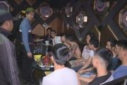 Giám đốc công an tỉnh Đắk Lắk chỉ huy hơn 300 cán bộ chiến sĩ đột kích hàng loạt quán bar