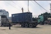 Hà Nội: Đội cánh sát giao thông 11 khắc phục sự cố dây điện đảm bảo an toàn giao thông