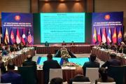 'Mở cửa' bầu trời, kết nối các tuyến giao thông huyết mạch ASEAN