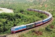 Phê duyệt khung chính sách bồi thường, tái định cư cải tạo đường sắt Hà Nội-TP.HCM